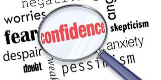 cara meningkatkan percaya diri