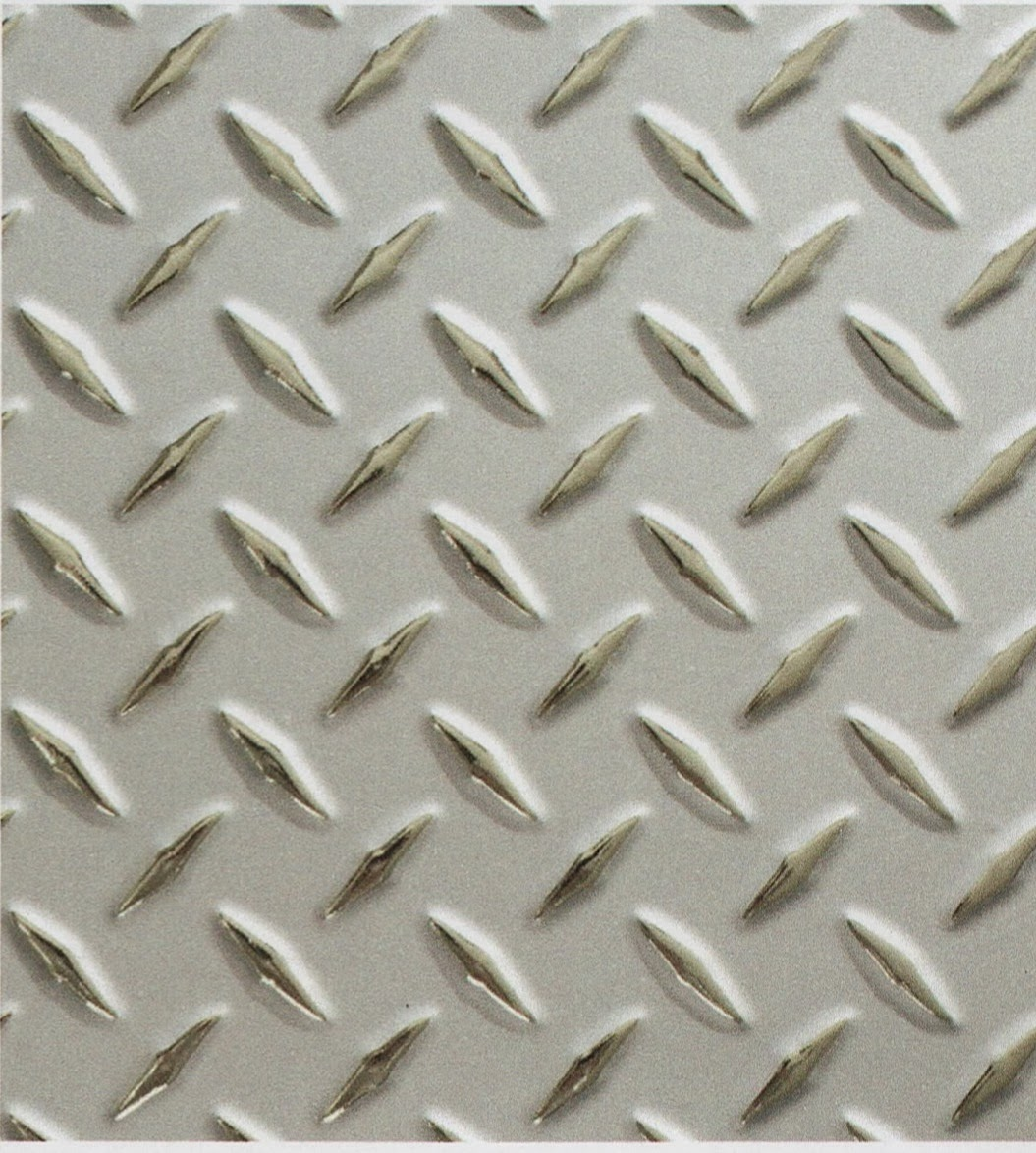 Argent Silver u0026 Chrome Diamond Plate  sc 1 st  Chrome Plastic Diamond Plate sheets - Blogger & Two Tone Diamond Plate Plastic Sheets | Chrome Plastic Diamond Plate ...