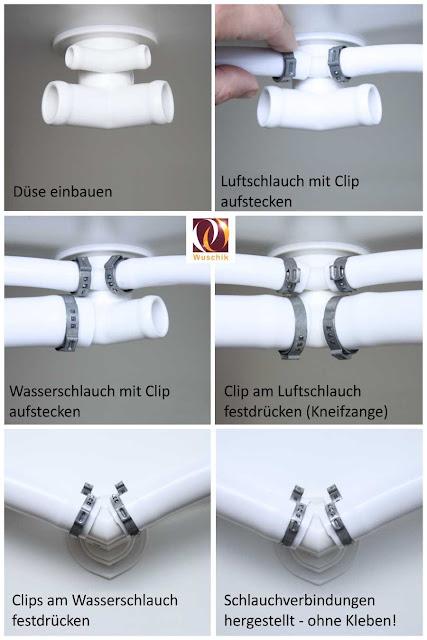 shop news wuschik wellness whirlpool badewanne selber bauen ohne kleben der d senleitungen. Black Bedroom Furniture Sets. Home Design Ideas
