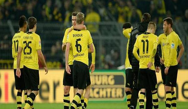 Dortmund pronostic