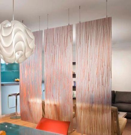 Senyoreta canyella ideas para separar ambientes en mini pisos for Ideas para separar ambientes pequenos