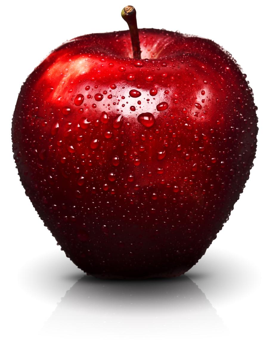 Наливная с яблоками