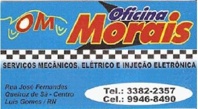 OFICINA MORAIS