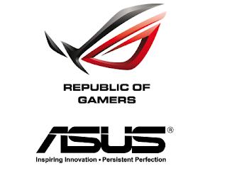Spesifikasi Laptop ASUS ROG Gaming Terbaru