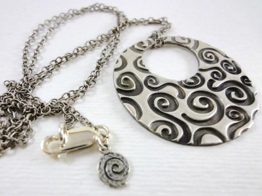 Metal clay o arcilla m gica de metal for Metal rodio en joyeria