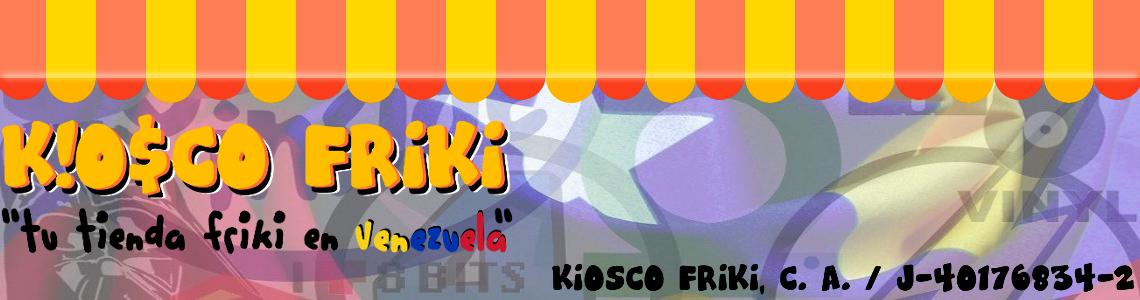 K!0$C0 FRIKI