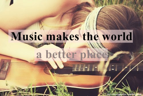 Best Photo Blog: Girl with Guiter