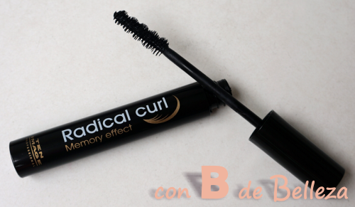 Radical curl de Ten image