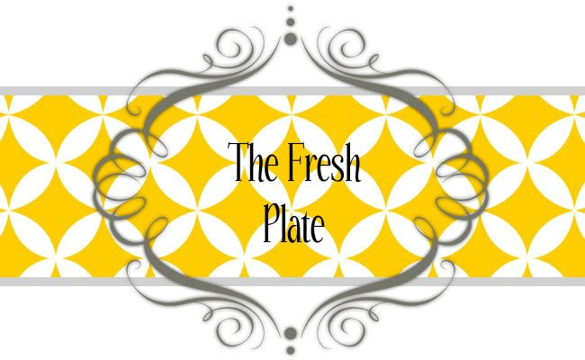 The Fresh Plate