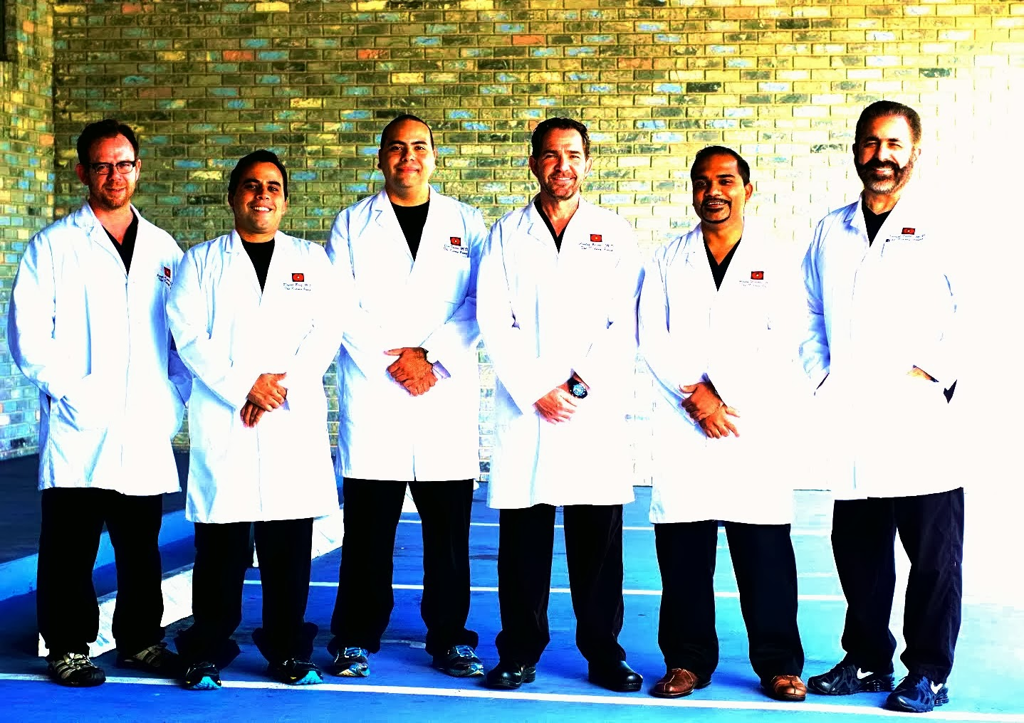 THE DOCTORS OF THE KIDNEY GROUP