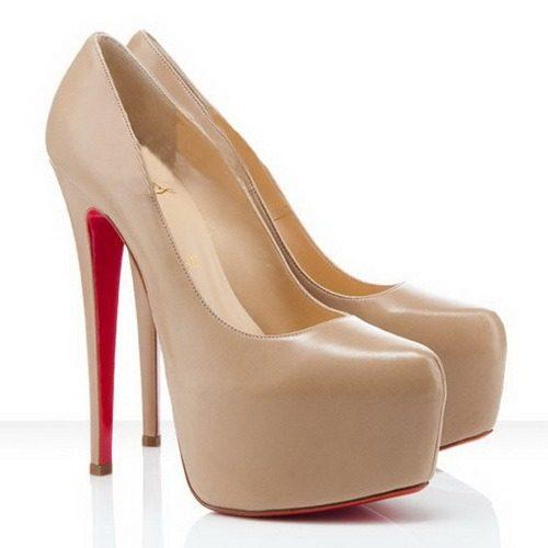 quanto custa um sapato christian louboutin