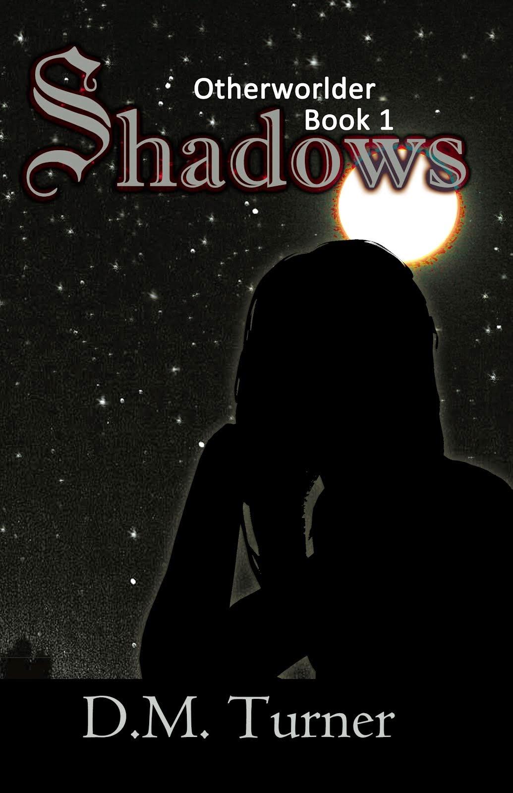 Shadows - Otherworlder Book 1