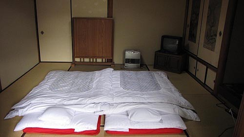 Japanese Traditional Bedroom Back 2 Home
