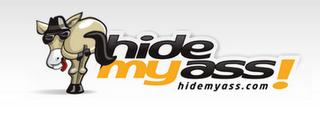 Cara MengHide IP Address Menggunakan Hide MyAss