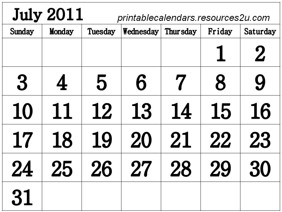 free printable calendars 2011 with pictures. Free Calendars 2011, visit