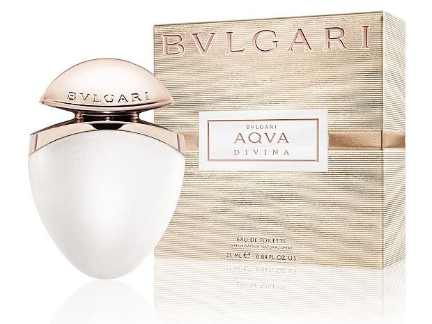 Bvlagri Aqua Divina w wersji 25 mL