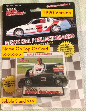 The History Of Diecast Collectibles
