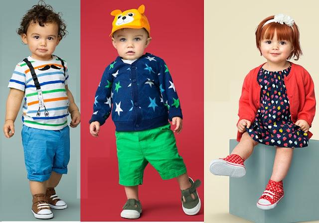 73a74b8b0 MODA INFANTIL ROPA para niños ropa para niñas ropita bebes  H M ROPA ...