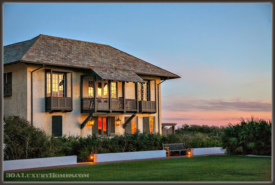 houses for sale in rosemary beach fl