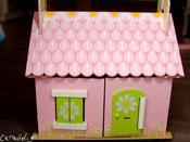 Κουκλόσπιτο Daisy cottage