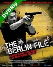 The Berlin File (2013) [DVDRip]