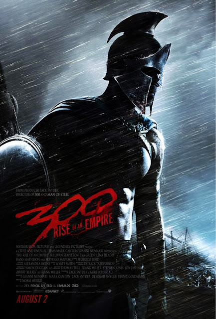 300 Rise of an Empire 2014 Movie HD Wallpaper