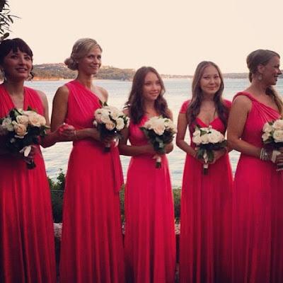 Everything Von Vonni Wedding Fashion Von Vonni In Bridal Parties