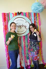 Trophy Cupcakes Cupcakes Take The Cake Jennifer Rachel