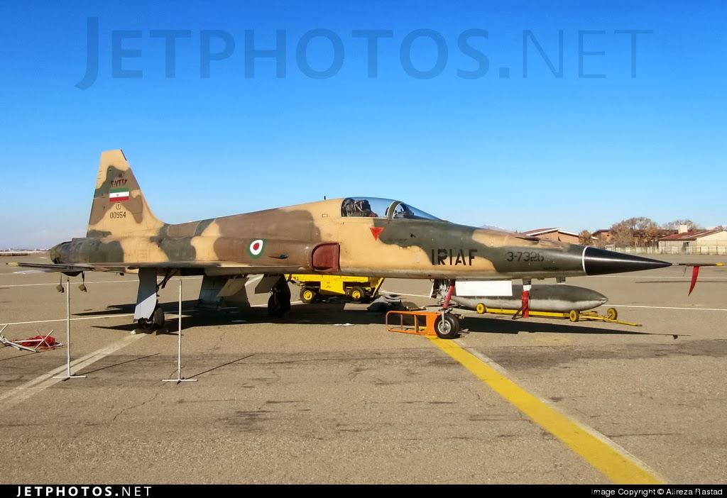 Fuerzas Armadas de Iran 21457_1329862666