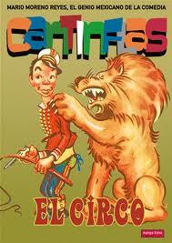 descargar Cantinflas: El Circo – DVDRIP LATINO