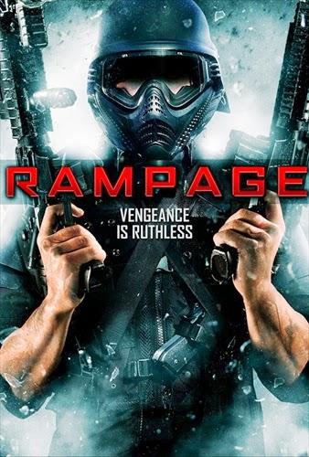Rampage: Francotirador de libertad