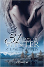 31 Days of Winter by C.J. Fallowfield