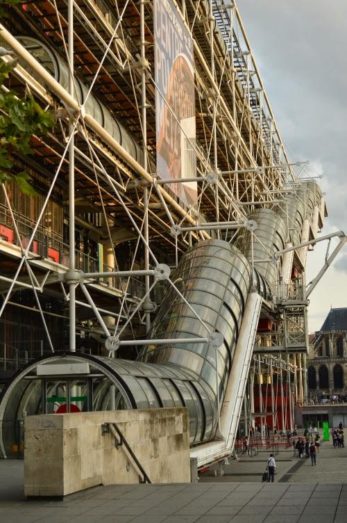 centre pompidou, paris, france, culture