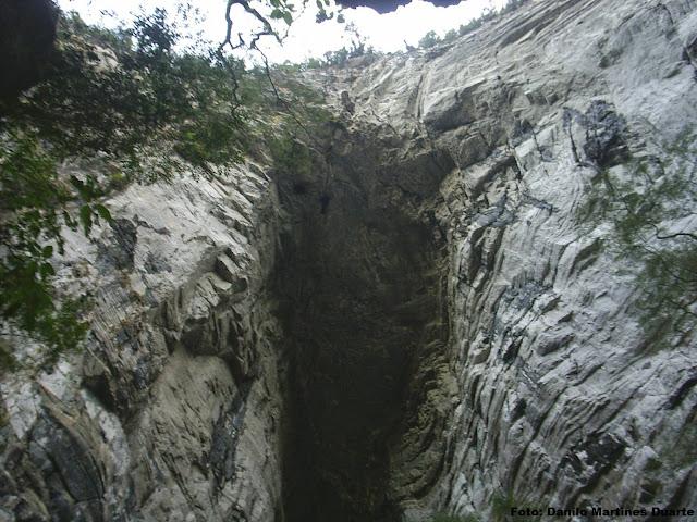 PETAR - Núcleo Casa de Pedra