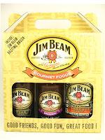 Jim Beam BBQ Sauces Gift Box