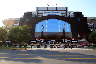 Carolina Panthers Luxury Suites For Sale, Single Game Rentals