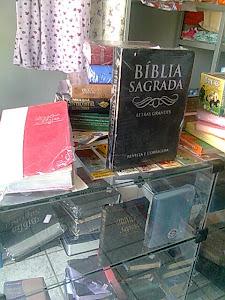 BIBLIAS EM GERAL