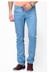 Buy Yepme Men's Denims Flat 50 % Off at Rs.600 : Buy To Earn