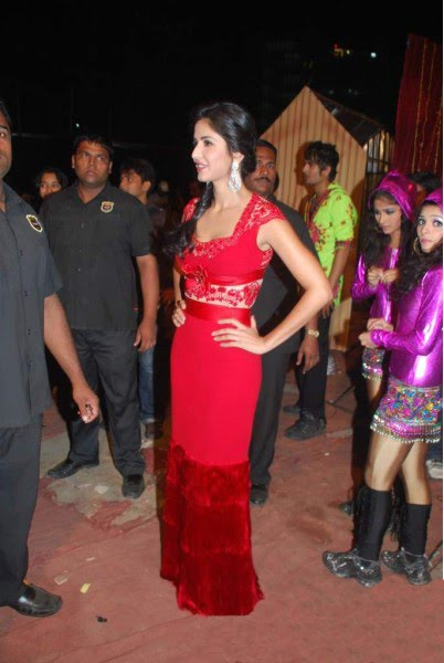 katrina kaif promoting tees maar khan movie wallpapers