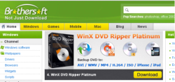 free software download website