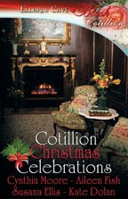 Cotillion Christmas Celebrations