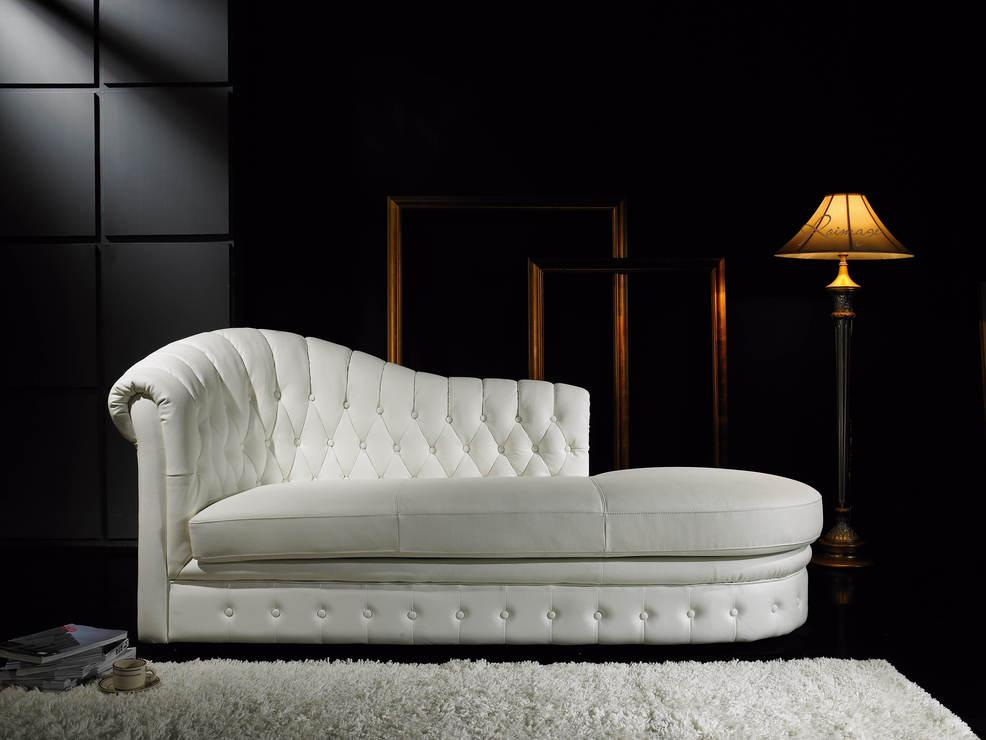 Canap chesterfield - Canape type chesterfield ...