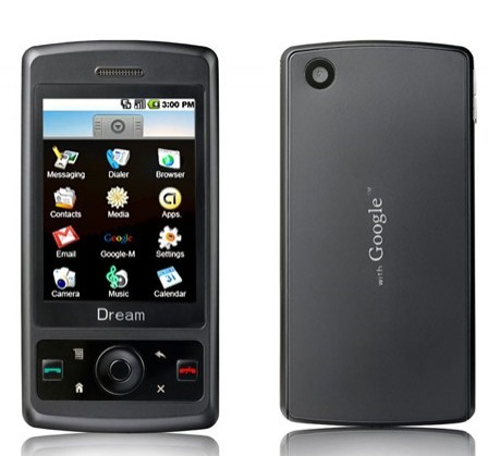 1X Android Phone
