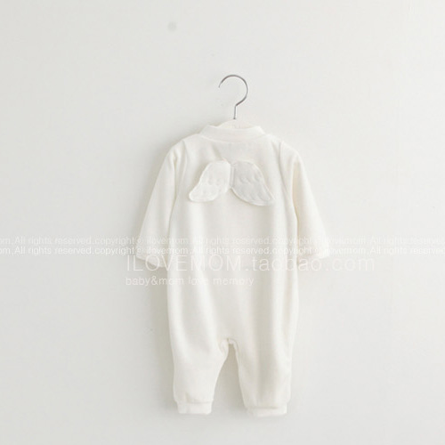 Cool Things On Sale Angel Wings Climbing Baby Clothes