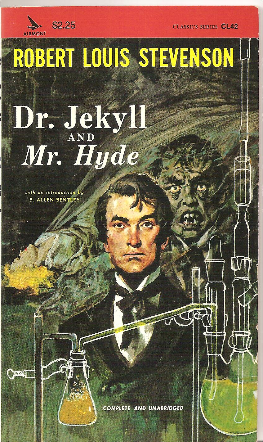 dual nature of mr scratch in Theme of duality jekyll and mr hyde english literature essay print was the idea that humans have a dual nature in the novel mr hyde is represented as all.