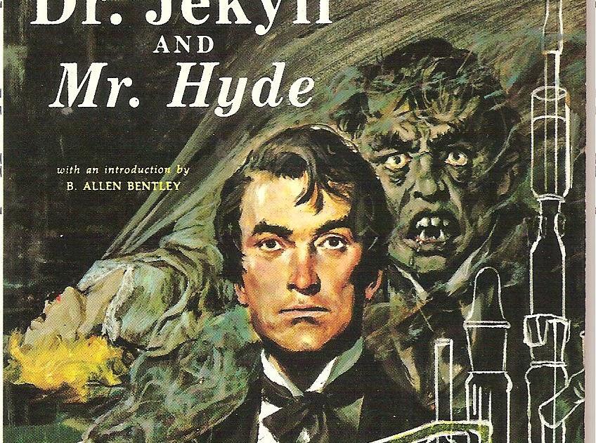 irony in jekyll and hyde