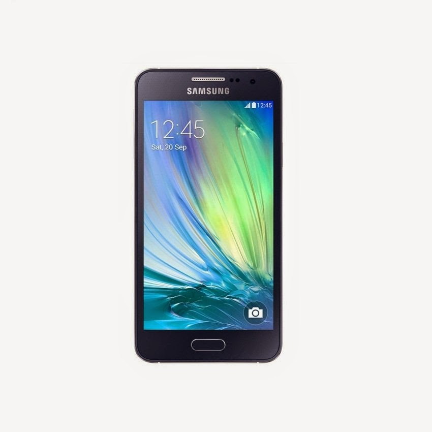 Harga Dan Spesifikasi Samsung Galaxy A3 A300H