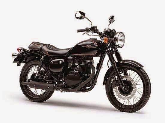 Kawasaki Estrella 250 Special Edition