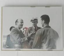 Colloquio tra Osvaldo Valenti e un operatore NP in addestramento