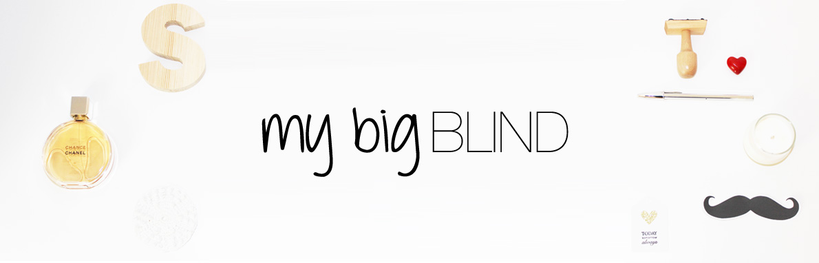 My Big Blind